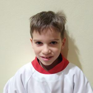 Tobiasz Białas